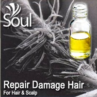 Essential Oil Repair Damage Hair - 10ml